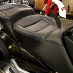 Honda ST1300 Dual Saddle