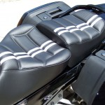 Yamaha FJR1300 Touring Shape, Custom Covers