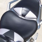 Yamaha FZ1 Touring Shape, Custom Covers