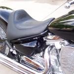 Yamaha Roadstar Custom Seat